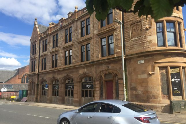 Thumbnail Leisure/hospitality to let in Gordon Street, Paisley