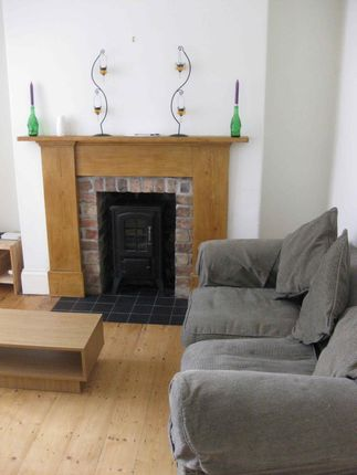 Thumbnail Terraced house to rent in Albany Road, Liverpool, Merseyside