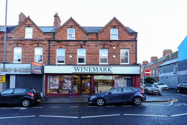 Thumbnail Flat for sale in Bathgate Drive, Belmont, Belfast