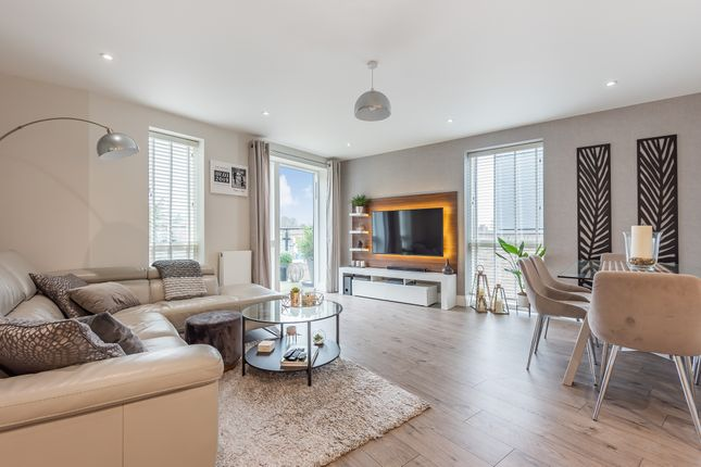 2 bed flat for sale in Bruce Grove, Orpington BR6
