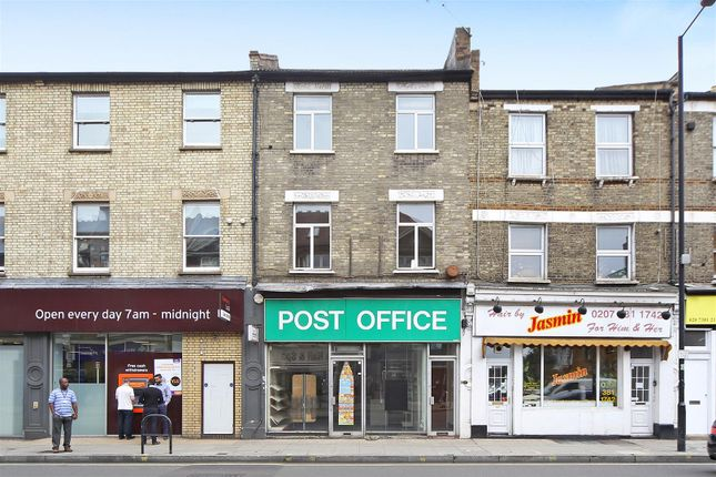 Thumbnail Land for sale in Fulham Palace Road, London