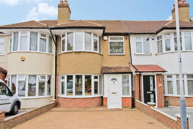 2 Bed Terraced House For Sale In Mount Park Road Pinner