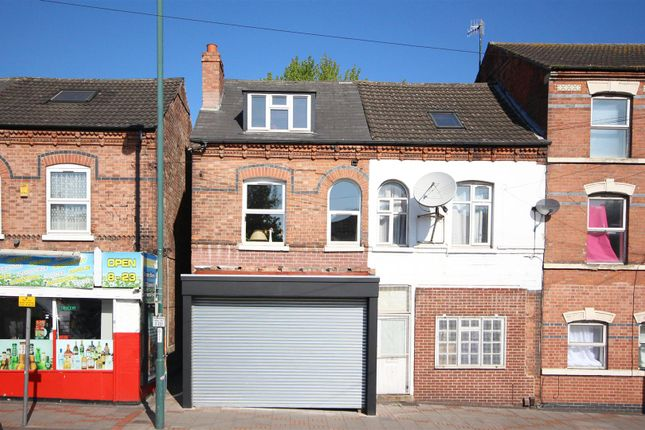 Thumbnail Property for sale in Bentinck Road, Hyson Green, Nottingham