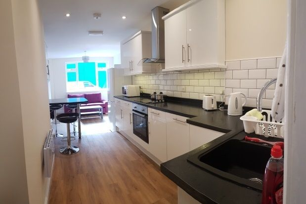 Thumbnail Terraced house to rent in 3Bed, Manvers Street, Nottingham