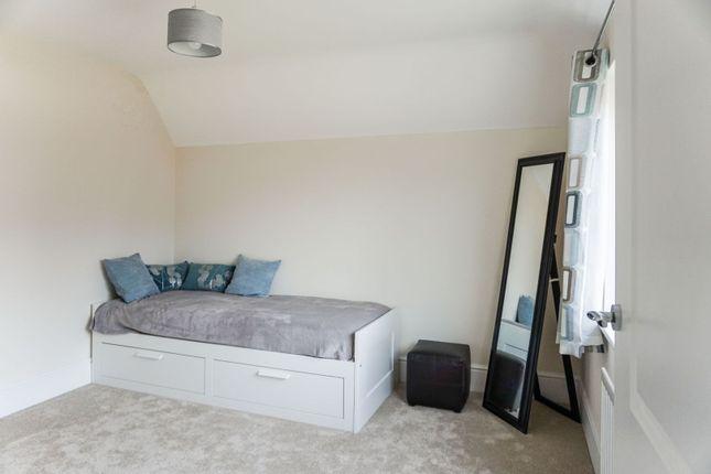 Bedroom Four of Henshall Drive, Chellaston, Derby DE73