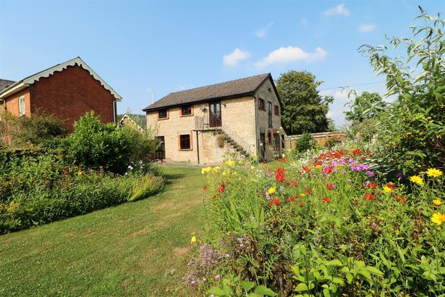 4 bed detached house for sale in Lower Farm, Tibberton, Gloucester GL19
