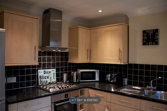 Shared Kitchen of Sir Georges Road, Southampton SO15
