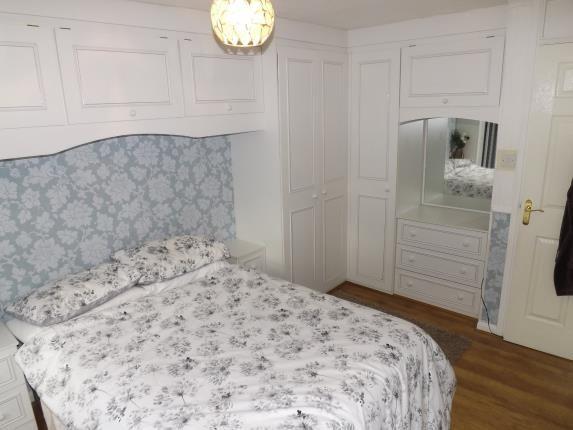 Bedroom 1 of Milton Court, Milton Road, Coppull, Chorley PR7