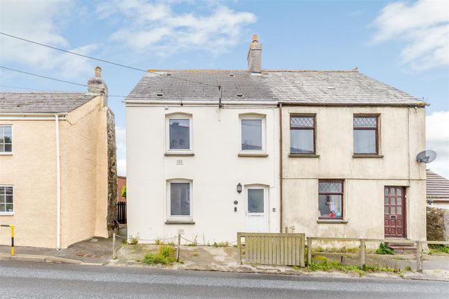Thumbnail Property for sale in Preston Cottages, Roche, St. Austell