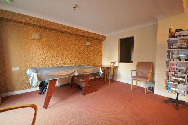 Communal Lounge of Campbell Road, Bognor Regis PO21