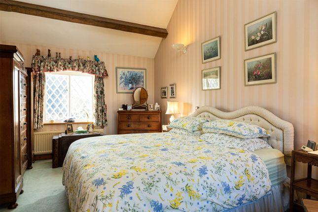 Bedroom of Ridley Hill Farm, Ridley, Tarporley, Cheshire CW6