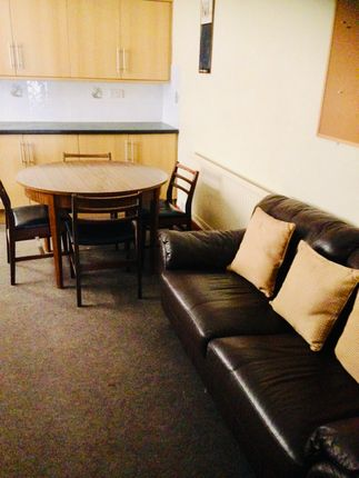 Thumbnail Flat to rent in Flat 1, 54 Bryn Road, Swansea