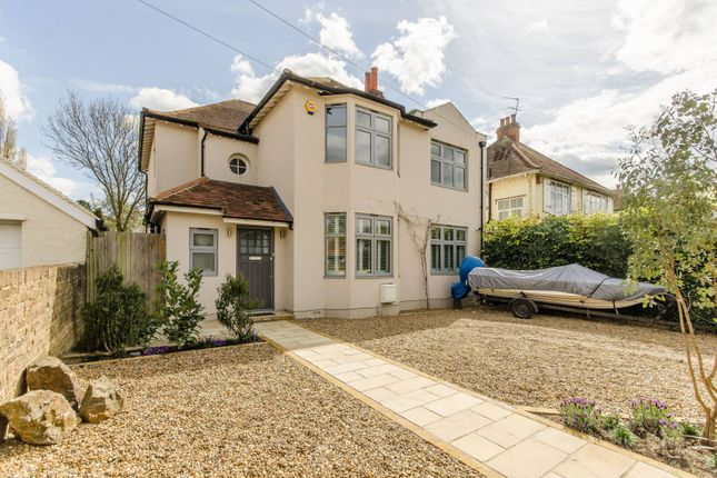 Thumbnail Detached house to rent in Nelson Road, New Malden