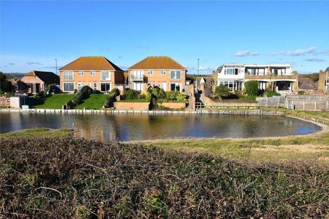 Thumbnail Semi-detached house for sale in Brighton Road, Lancing, West Sussex