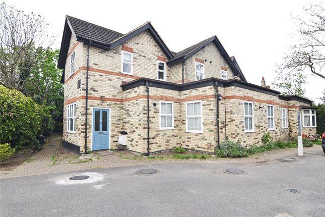 1 bed flat for sale in Lothian Lodge, 1B Queens Road, Hampton TW12