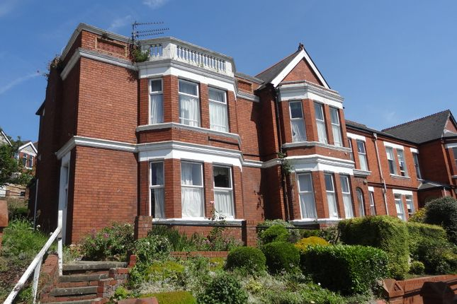 Thumbnail Semi-detached house for sale in Porthkerry Road, Barry