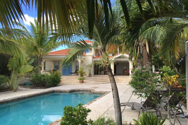 Thumbnail Villa for sale in Falmouth Harbour, Antigua And Barbuda