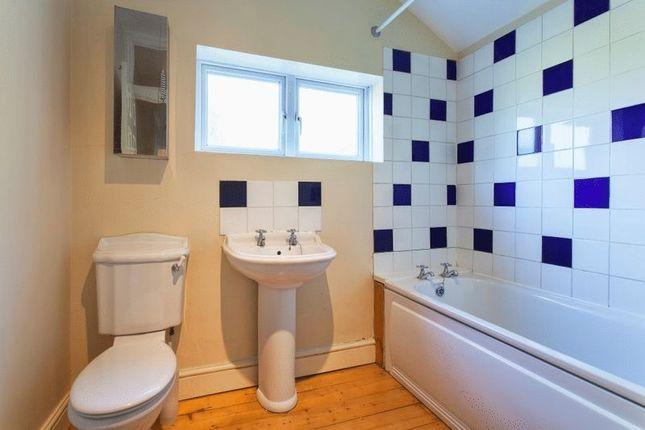 Bathroom of Swainstone Road, Reading RG2