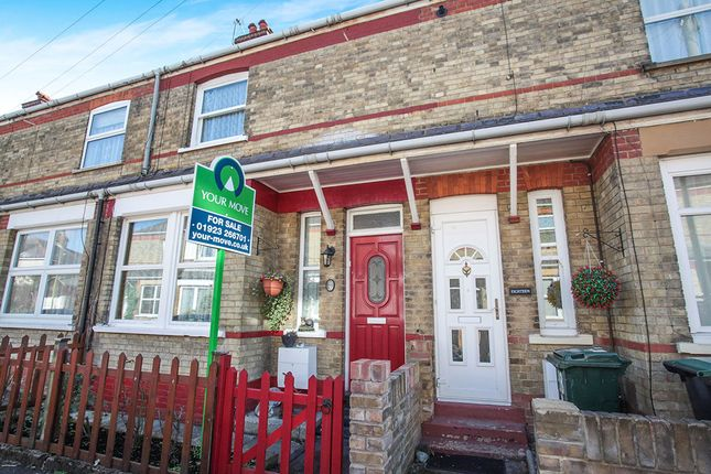 Thumbnail Terraced house for sale in Tanners Hill, Abbots Langley
