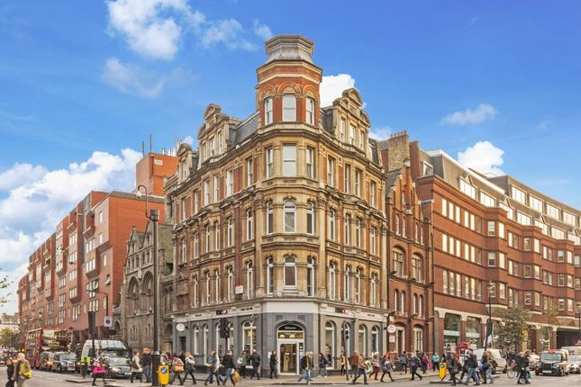 Thumbnail Property to rent in Covent Garden, London