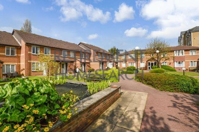 Thumbnail Flat for sale in Beck Court, Beckenham