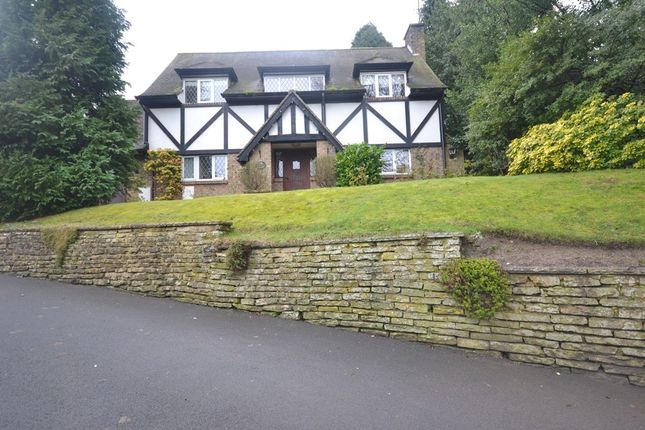 Thumbnail Detached house for sale in Scalby Road, Scalby, Scarborough