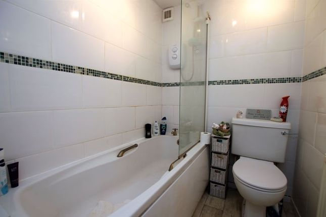 Bathroom of Philpingstone Road, Bo'ness EH51
