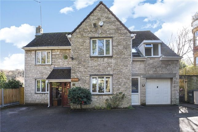 Thumbnail Detached house for sale in Hendford Hill, Yeovil, Somerset