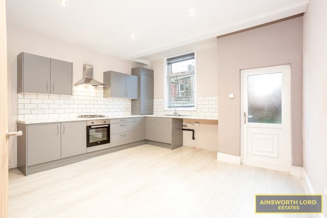 Thumbnail Terraced house to rent in Cavendish Street, Darwen