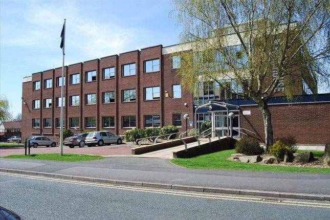 Thumbnail Office to let in Newton Business Park, Talbot Road, Hyde