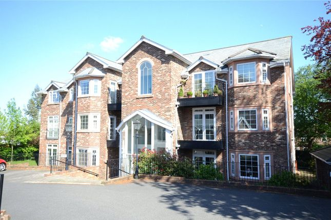 Thumbnail Flat for sale in Woodford, 5 Hillside Drive, Woolton