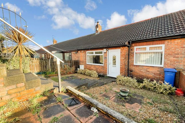 2 bed bungalow for sale in Acacia Avenue, Peterlee SR8