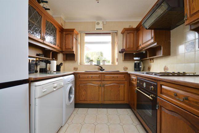 Kitchen of Harrington Avenue, Stockwood, Bristol BS14