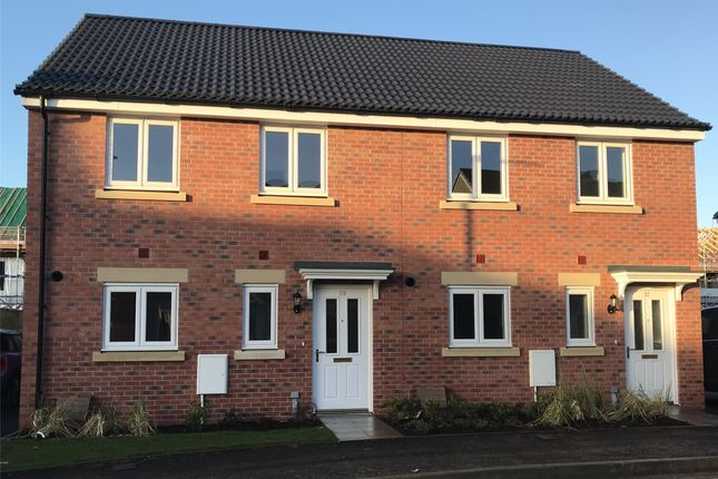 Thumbnail Property for sale in Plot 145 George Ward Gardens, Melksham, Melksham
