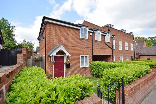 Thumbnail Flat to rent in Debden Road, Saffron Walden