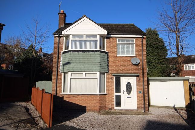 Thumbnail Detached house to rent in Emerson Drive, Middleton, Manchester