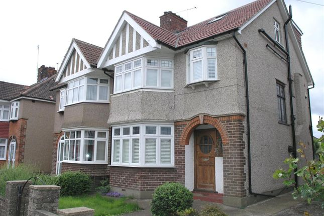 4 bed semi-detached house for sale in Constance Road, Whitton, Twickenham