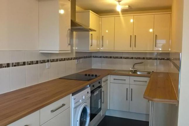 Thumbnail Flat to rent in Church Terrace, Altofts, Normanton