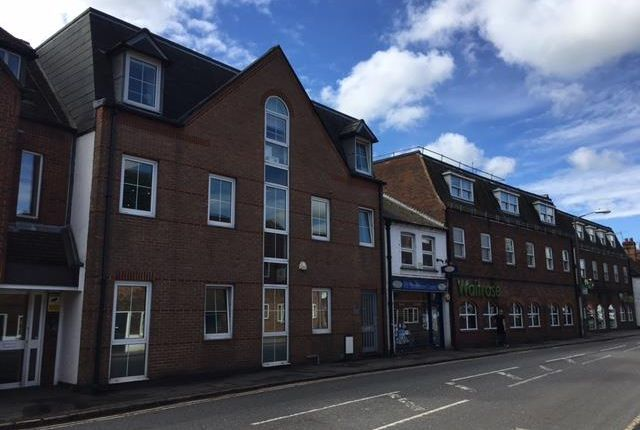 Thumbnail Commercial property for sale in 24-26, Chapel Street, Marlow, Buckinghamshire