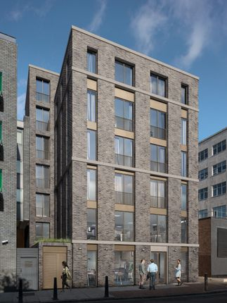 Thumbnail Office to let in Chamber Street, London