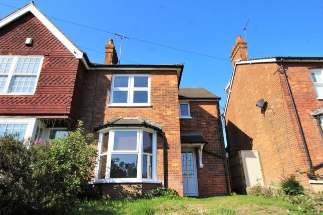 Thumbnail Property to rent in London Road, Dunton Green, Sevenoaks