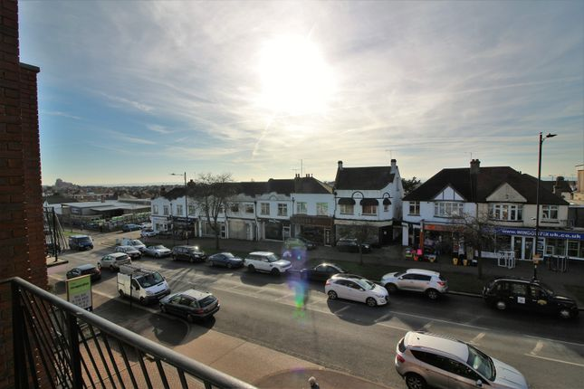 Thumbnail Flat for sale in Scott House London Road, Leigh-On-Sea