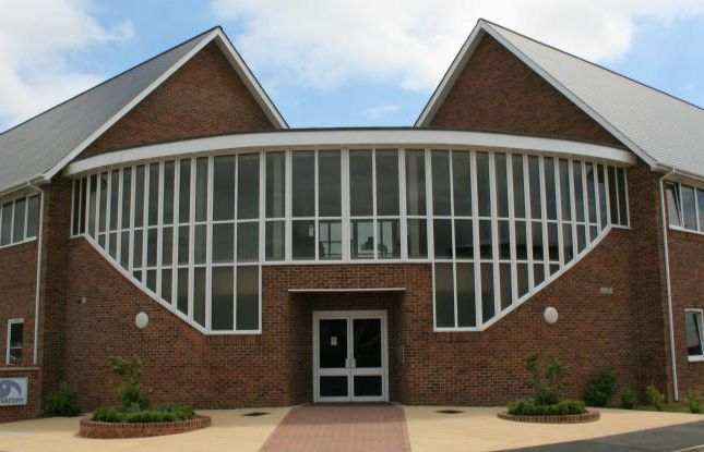 Thumbnail Office to let in Westridge Business Park, Ryde