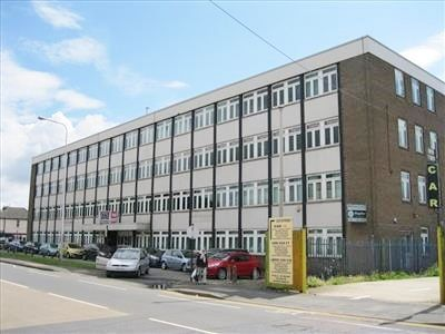 Thumbnail Office to let in Station Road, Scunthorpe