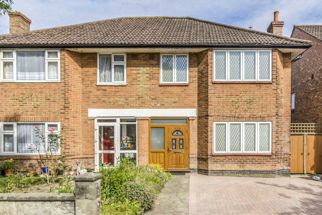 Thumbnail Property to rent in St. Dunstans Avenue, London