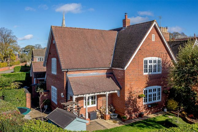 Thumbnail Detached house for sale in Church Street, Naseby, Northampton
