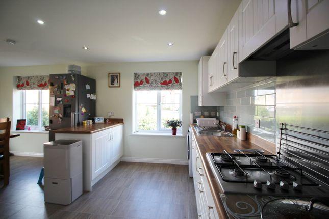 Kitchen 1 of Merevale Way, Stenson Fields, Derby, Derbyshire DE24