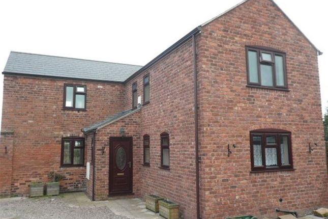 Thumbnail Detached house to rent in Shrewsbury Road, Hadnall, Shropshire
