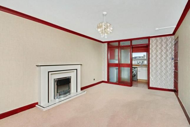 Lounge of Chantinghall Road, Hamilton, South Lanarkshire ML3