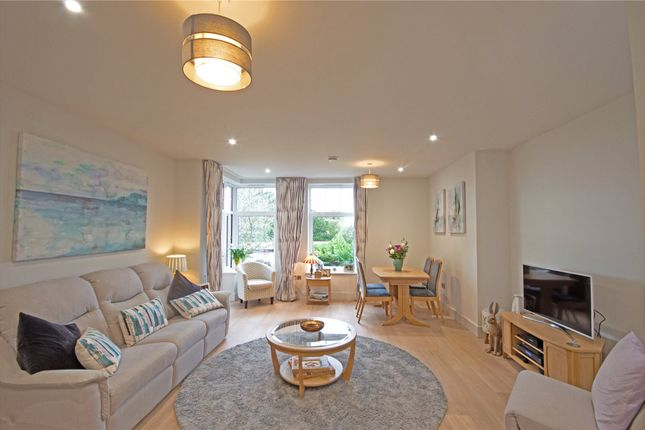 Living Room of Elwyn Road, Exmouth EX8